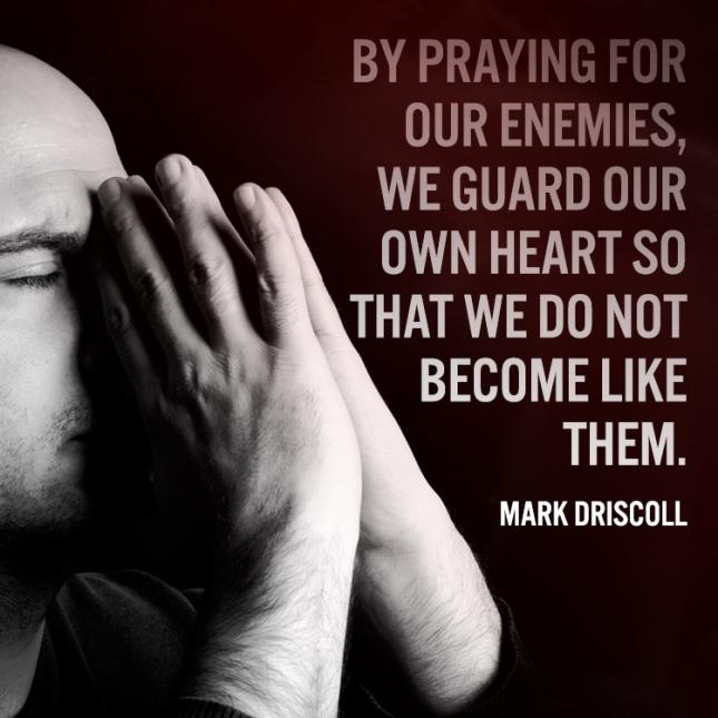 pray-for-enemies